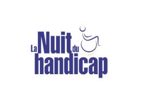 Logo La nuit du handicap