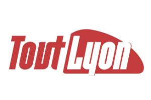 Logo magazine Tout Lyon