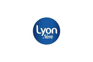 Logo Radio Lyon Première