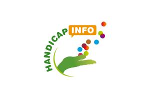 Logo Handicap Info